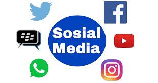 social media di internet