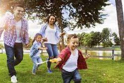 Cara Yang Tepat Agar Kehidupan Anak Diluar Membaik