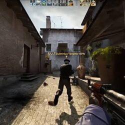 Bahayanya Anak Bermain Game Tembak - Tembakan